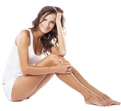 Elimina los vellos indeseados de tu cuerpo con láser